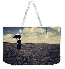 What You Don't Want To See Weekender Tote Bag