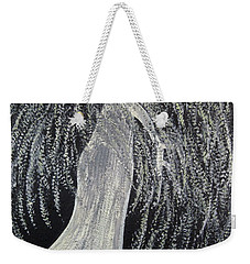 When Willows Weep Weekender Tote Bag