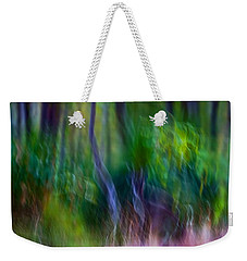 Whispers On The Wind Weekender Tote Bag
