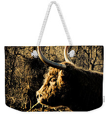 Wildthings Weekender Tote Bag