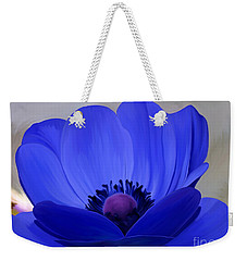 Windflower Weekender Tote Bag