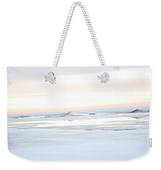 Winters Bright Light Weekender Tote Bag
