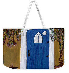 Wisteria Winery Weekender Tote Bag