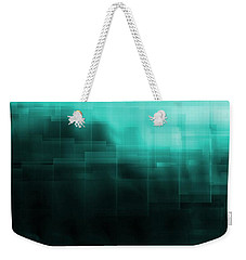 Within Without Weekender Tote Bag