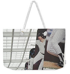 Yankee Flags Weekender Tote Bag