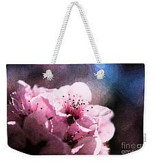 You Bright My Day Weekender Tote Bag by Vicki Pelham