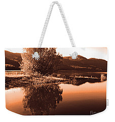Zen Moment Weekender Tote Bag by Greg Patzer