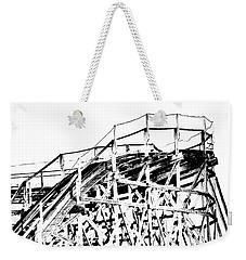 Zippin Pippin Weekender Tote Bag