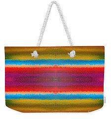 Zoolastic Weekender Tote Bag by Bruce Stanfield