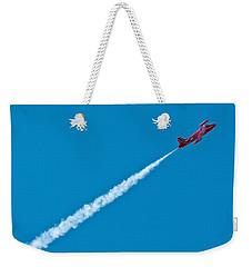 Zoom Zoom Zoom Weekender Tote Bag