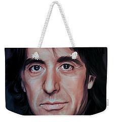 Al Weekender Tote Bag