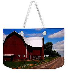 Ashland Spring's Farm Weekender Tote Bag