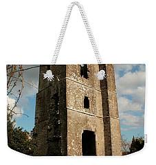 Church In Duleek. Weekender Tote Bag