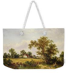Essex Landscape  Weekender Tote Bag