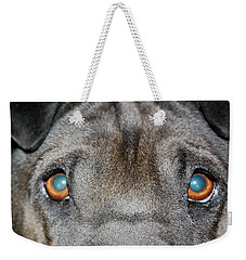 Gandalfs Eyes Weekender Tote Bag
