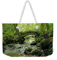 Kilfane Glen  Weekender Tote Bag