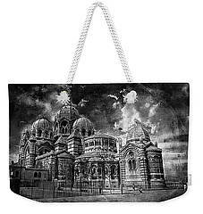 La Major 19 Weekender Tote Bag