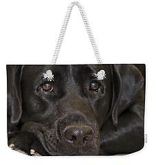 Labrador Retriever A1b Weekender Tote Bag