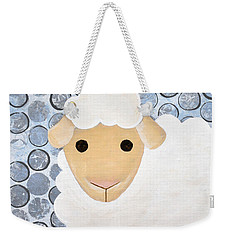 The Blessing Of The Lamb Weekender Tote Bag