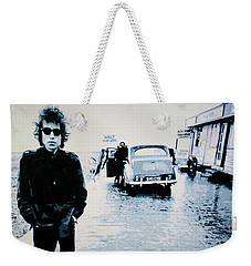 - No Direction Home - Weekender Tote Bag