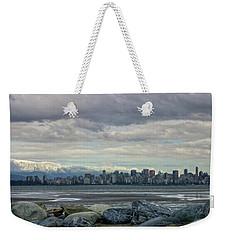 Sea To Sky II Weekender Tote Bag