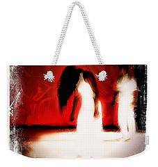 Stop Violence Against Women 4 Weekender Tote Bag