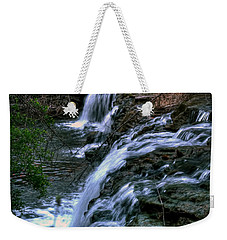 0001 Three Sister Islands Series Weekender Tote Bag