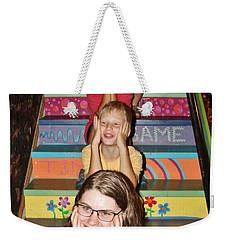 0004 Weekender Tote Bag