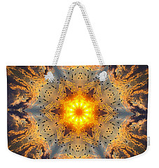 006 Weekender Tote Bag by Phil Koch