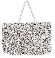 0111-4 Weekender Tote Bag