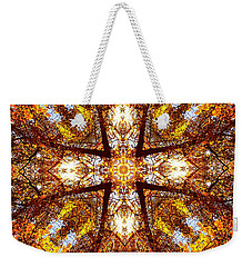 016 Weekender Tote Bag by Phil Koch