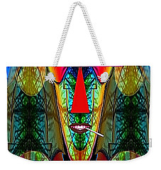 059 - A Party For One A Weekender Tote Bag