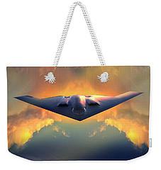 060725-f-2034c-015 Weekender Tote Bag