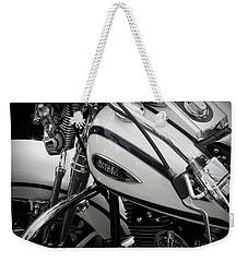 1 - Harley Davidson Series  Weekender Tote Bag