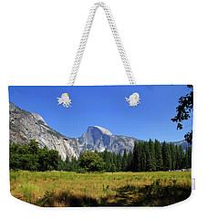 @ Yosemite Weekender Tote Bag
