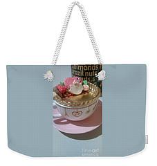 Koneko Means A Kitten Weekender Tote Bag