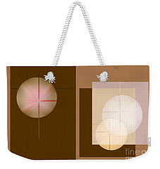 2020-2017 Weekender Tote Bag