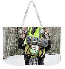 2521 Weekender Tote Bag