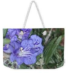 Rosemary Weekender Tote Bag