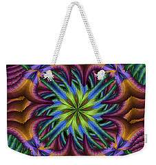 A Jungle Weekender Tote Bag