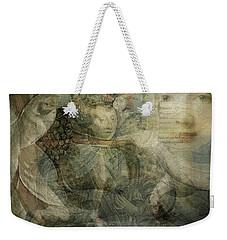 A Midsummer Nights Dream Weekender Tote Bag