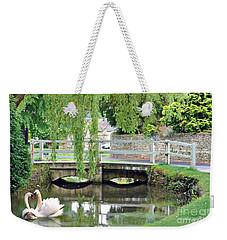 A Shady Brook Weekender Tote Bag