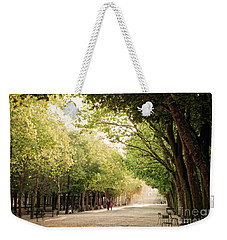 A Walk In The Park  Weekender Tote Bag