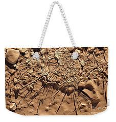 Abstract 5 Weekender Tote Bag