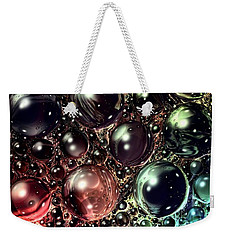 Abstract 62516.2 Weekender Tote Bag