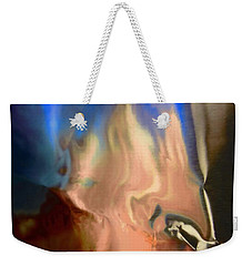 Abstract 6869 Weekender Tote Bag
