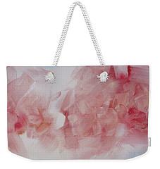 Abstract Art Painting Weekender Tote Bag