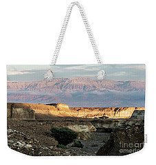 After Rain Colors 02 Weekender Tote Bag