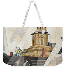 After Sir Christopher Wren Weekender Tote Bag