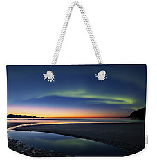 After Sunset II Weekender Tote Bag